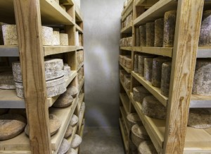 natural rind cave