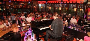 Derby Weekend at Jeff Ruby's Steakhouse (Derby Eve)
