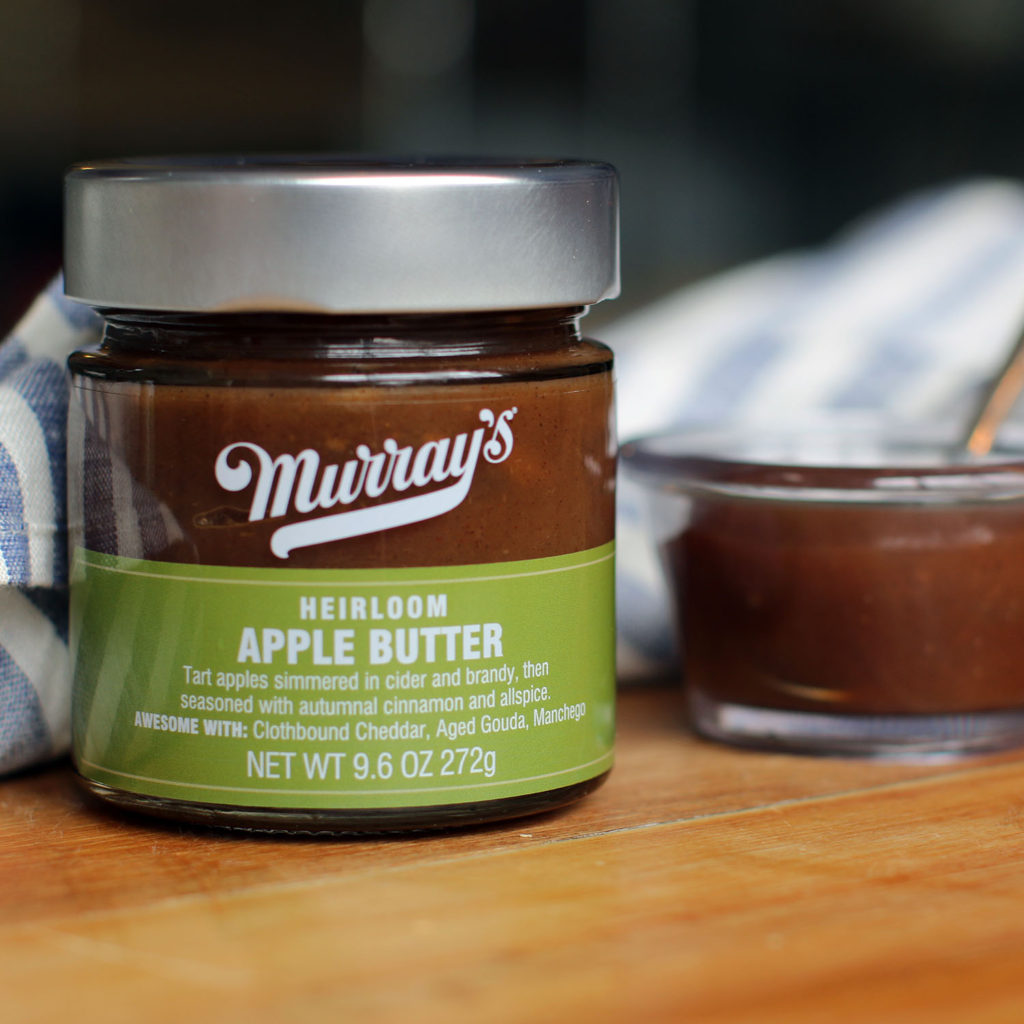 murrays apple butter