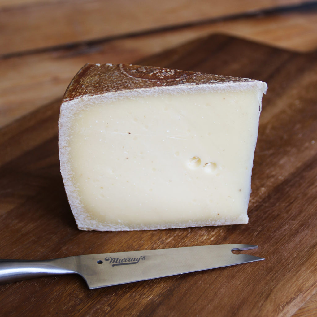 annelies alpine cheese
