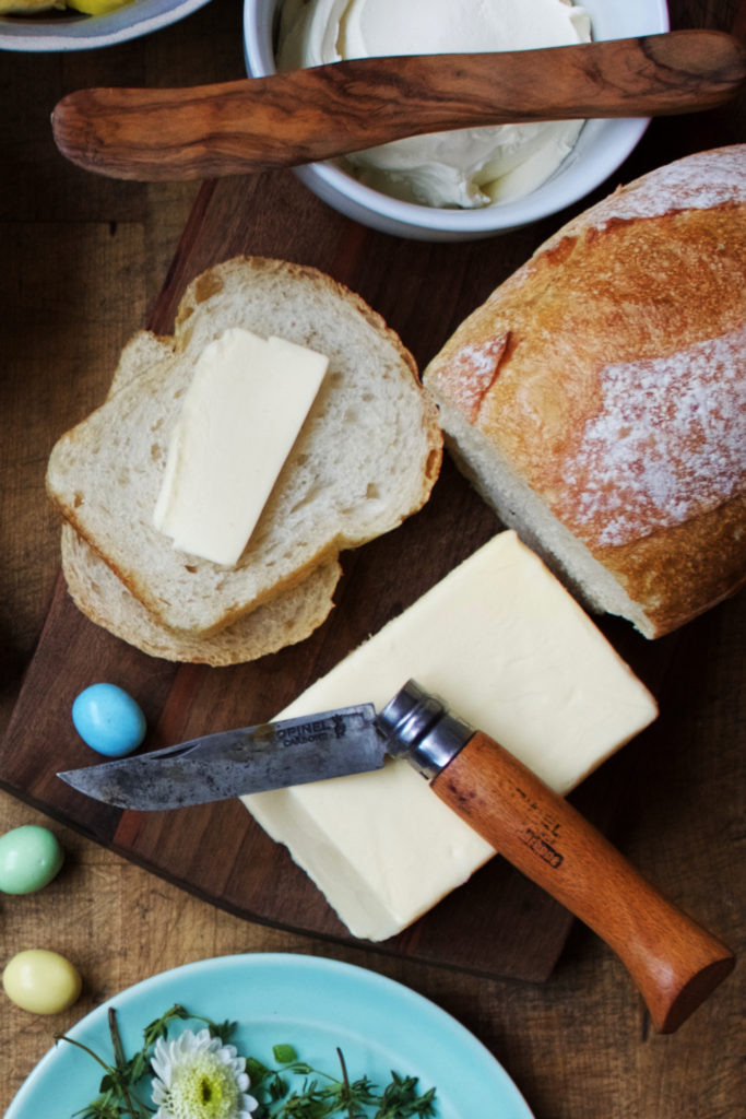bread-and-butter-kerrygold-salted