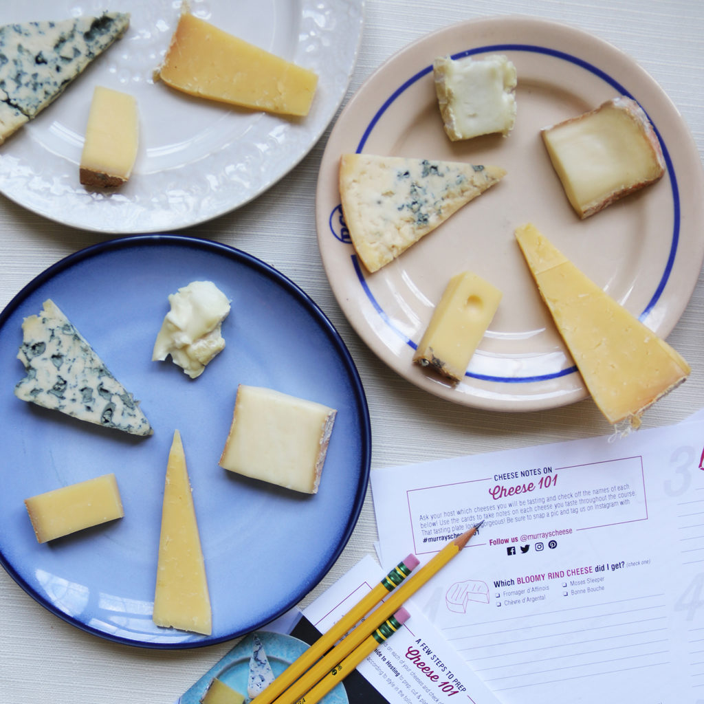 cheese 101 nytimes