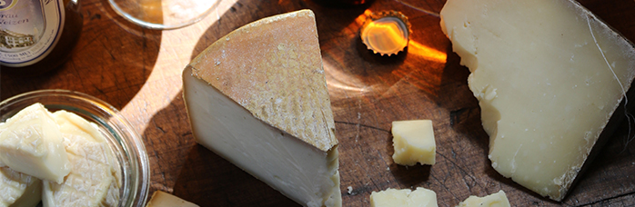 Cheesify Your Oktoberfest with These Beer & Cheese Pairings