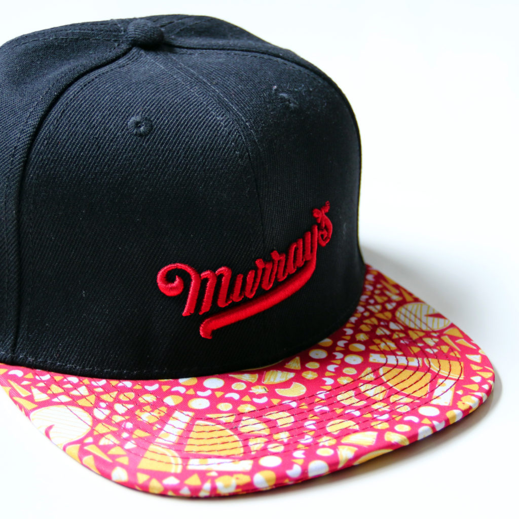 Murray's Snapback Hat