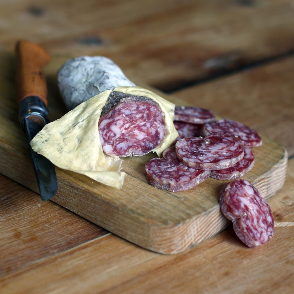 murray's genoa salami chub for how to raclette cheese vegetable recipe party