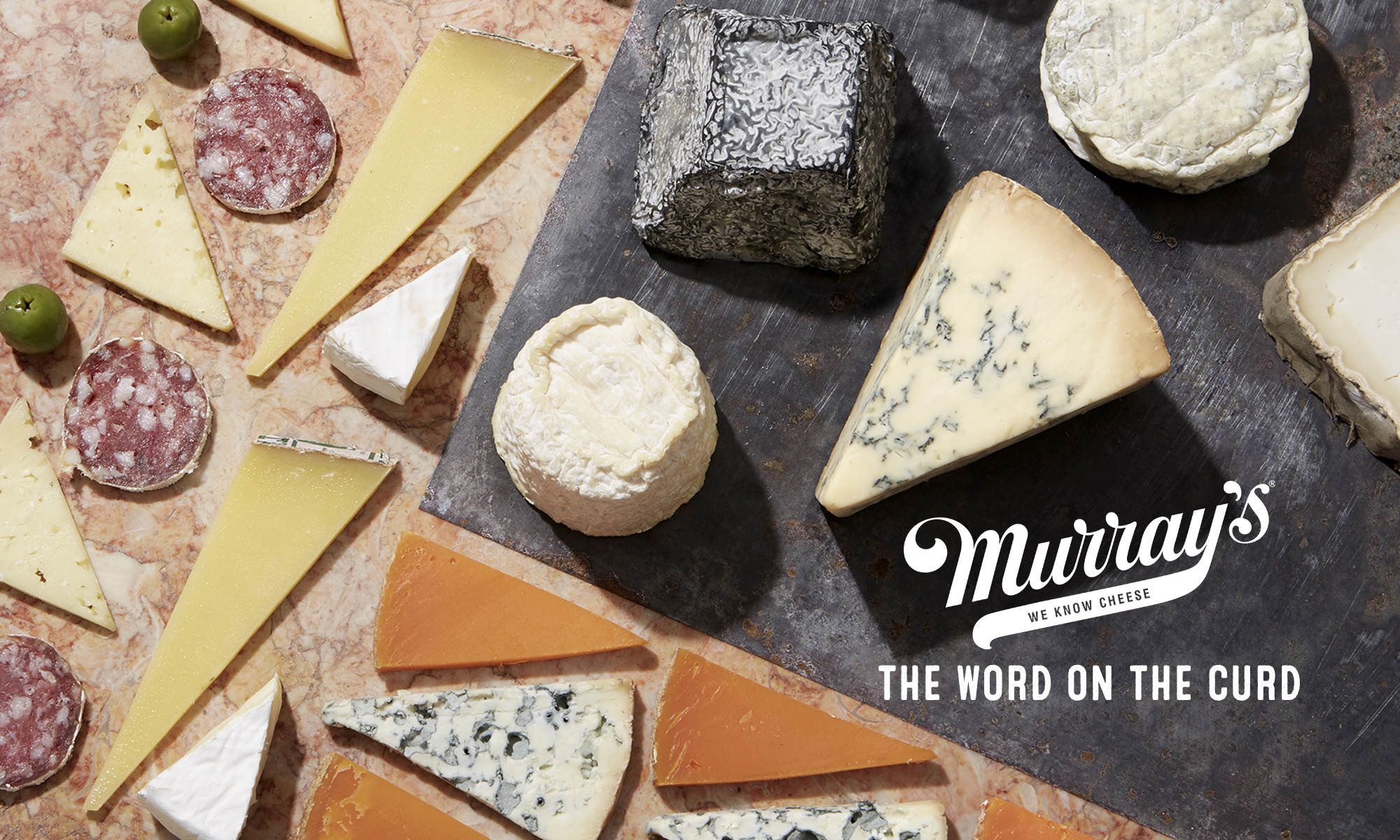 Murray's Cheese Blog