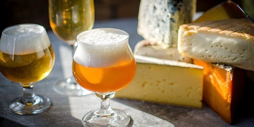 beer cheese pairing guide