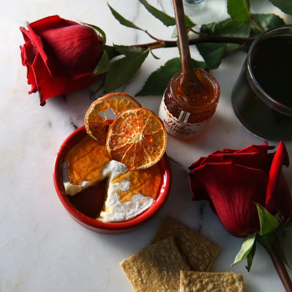 Valentine's Day Cheese Pairing Gift Guide Collection Ideas