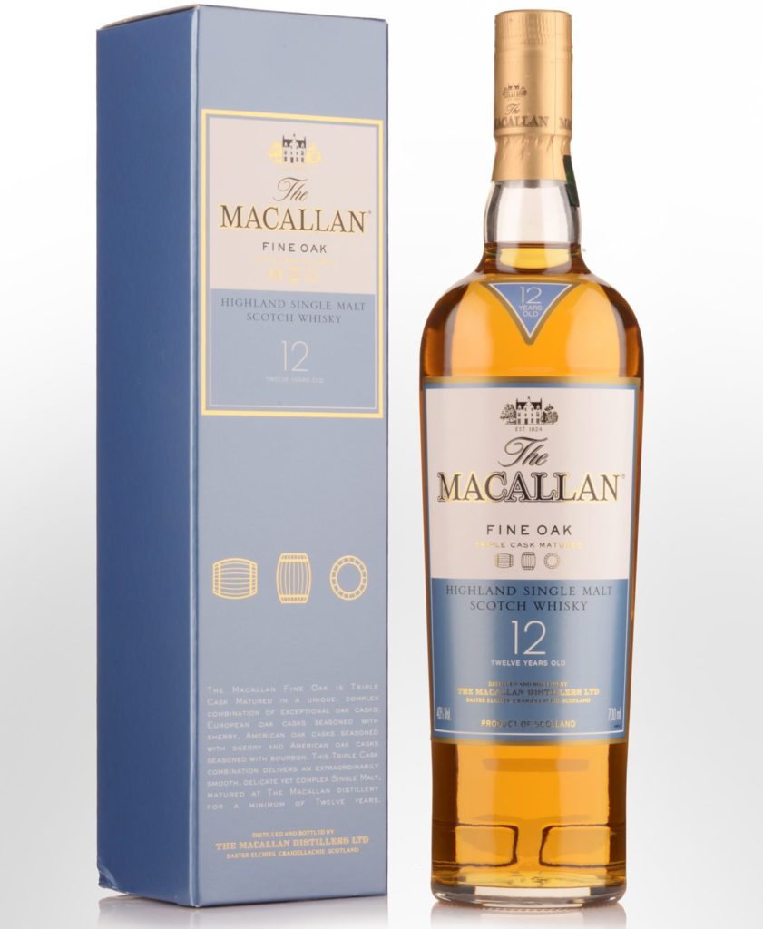 The Macallan Whisky & Cheese Pairing Guide